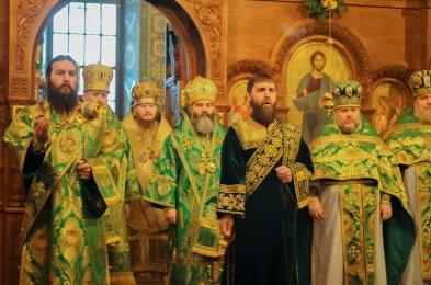 Ионинский монастырь. Хвала Господу, что на Земле есть уголок, где душа отдыхает. 9