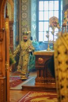 Ионинский монастырь. Хвала Господу, что на Земле есть уголок, где душа отдыхает. 34