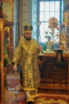Ионинский монастырь. Хвала Господу, что на Земле есть уголок, где душа отдыхает. 35
