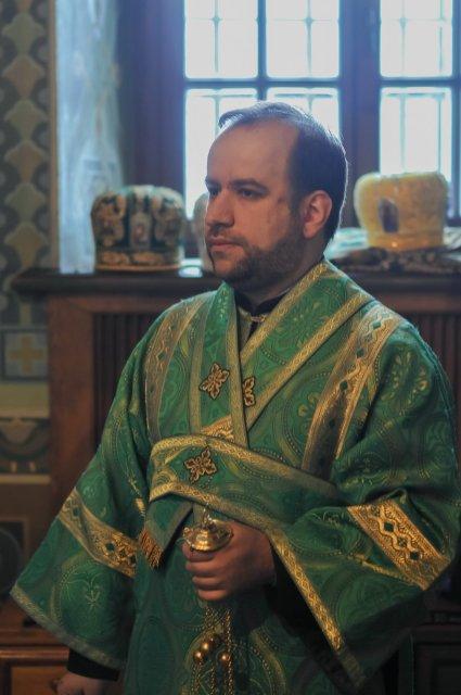 Ионинский монастырь. Хвала Господу, что на Земле есть уголок, где душа отдыхает. 74