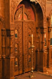 Ионинский монастырь. Хвала Господу, что на Земле есть уголок, где душа отдыхает. 111