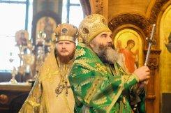 Ионинский монастырь. Хвала Господу, что на Земле есть уголок, где душа отдыхает. 144
