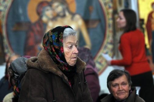 """Выставка «Торжество Православия» - более 100 икон в галерее """"Соборная"""". 2"""