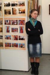 """Выставка «Торжество Православия» - более 100 икон в галерее """"Соборная"""". 6"""