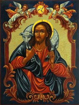 """Выставка «Торжество Православия» - более 100 икон в галерее """"Соборная"""". 14"""