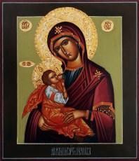 """Выставка «Торжество Православия» - более 100 икон в галерее """"Соборная"""". 15"""