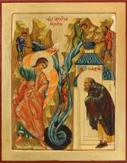 """Выставка «Торжество Православия» - более 100 икон в галерее """"Соборная"""". 16"""