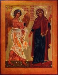 """Выставка «Торжество Православия» - более 100 икон в галерее """"Соборная"""". 18"""