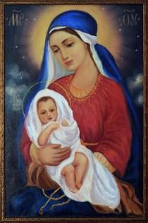 """Выставка «Торжество Православия» - более 100 икон в галерее """"Соборная"""". 34"""
