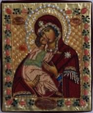 """Выставка «Торжество Православия» - более 100 икон в галерее """"Соборная"""". 37"""