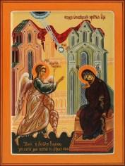 """Выставка «Торжество Православия» - более 100 икон в галерее """"Соборная"""". 44"""