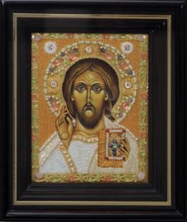 """Выставка «Торжество Православия» - более 100 икон в галерее """"Соборная"""". 54"""