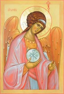 """Выставка «Торжество Православия» - более 100 икон в галерее """"Соборная"""". 63"""