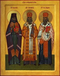 """Выставка «Торжество Православия» - более 100 икон в галерее """"Соборная"""". 75"""