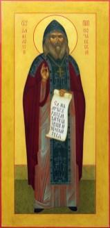 """Выставка «Торжество Православия» - более 100 икон в галерее """"Соборная"""". 80"""