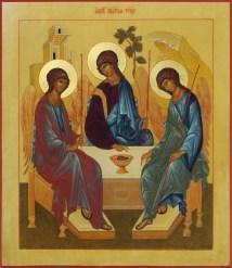 """Выставка «Торжество Православия» - более 100 икон в галерее """"Соборная"""". 81"""