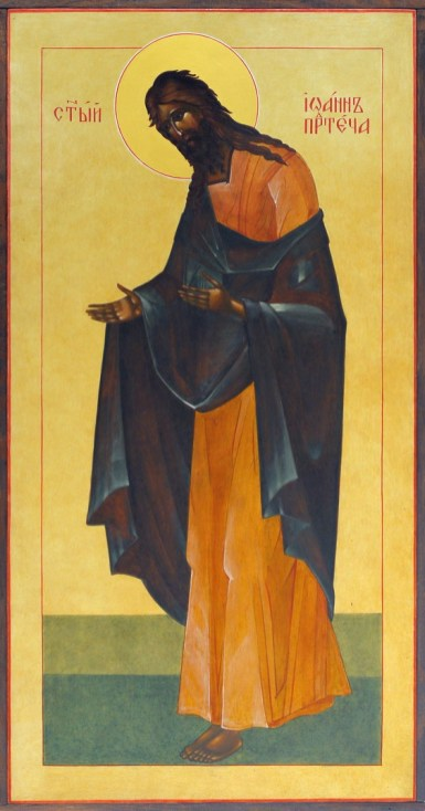 """Выставка «Торжество Православия» - более 100 икон в галерее """"Соборная"""". 84"""
