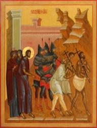 """Выставка «Торжество Православия» - более 100 икон в галерее """"Соборная"""". 88"""