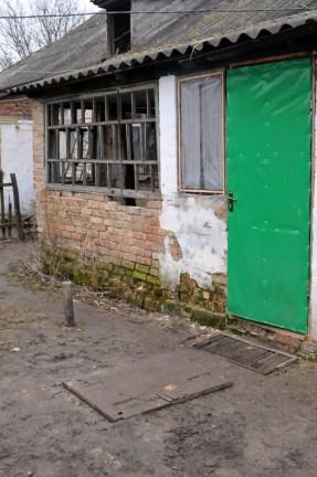 Дом семьи Сергея Александровича Ковальца