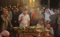 Фото репортаж со Свято-Троицкого Ионинского монастыря г.Киев со Светлого Праздника Воскресения Христова. 25