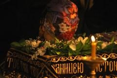 Фото репортаж со Свято-Троицкого Ионинского монастыря г.Киев со Светлого Праздника Воскресения Христова. 167