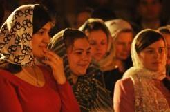 Фото репортаж со Свято-Троицкого Ионинского монастыря г.Киев со Светлого Праздника Воскресения Христова. 220