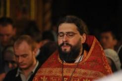 Фото репортаж со Свято-Троицкого Ионинского монастыря г.Киев со Светлого Праздника Воскресения Христова. 234