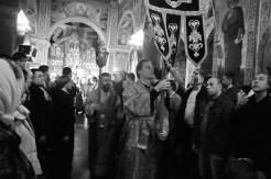 Фото репортаж со Свято-Троицкого Ионинского монастыря г.Киев со Светлого Праздника Воскресения Христова. 261