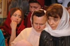 Фото репортаж со Свято-Троицкого Ионинского монастыря г.Киев со Светлого Праздника Воскресения Христова. 126