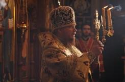 Фото репортаж со Свято-Троицкого Ионинского монастыря г.Киев со Светлого Праздника Воскресения Христова. 180