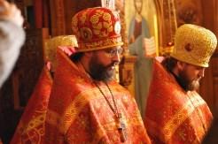 Фото репортаж со Свято-Троицкого Ионинского монастыря г.Киев со Светлого Праздника Воскресения Христова. 181