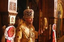Фото репортаж со Свято-Троицкого Ионинского монастыря г.Киев со Светлого Праздника Воскресения Христова. 1