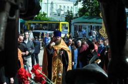 Праздник День Победы. Киев. 9 мая 2014 Фото репортаж. 137