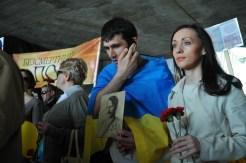 Праздник День Победы. Киев. 9 мая 2014 Фото репортаж. 88