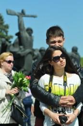 Праздник День Победы. Киев. 9 мая 2014 Фото репортаж. 54