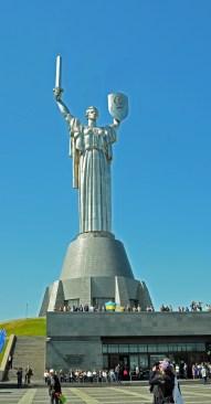 Праздник День Победы. Киев. 9 мая 2014 Фото репортаж. 59