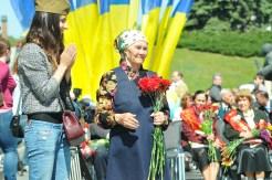 Праздник День Победы. Киев. 9 мая 2014 Фото репортаж. 63