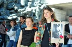 Праздник День Победы. Киев. 9 мая 2014 Фото репортаж. 34