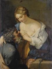 Giovanni_Andrea_Sirani_-_Carit--_romana