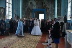 По дороге на Чернобыль - А жизнь продолжается! Сельская свадьба. Фото зарисовки. 26