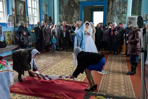 По дороге на Чернобыль - А жизнь продолжается! Сельская свадьба. Фото зарисовки. 27