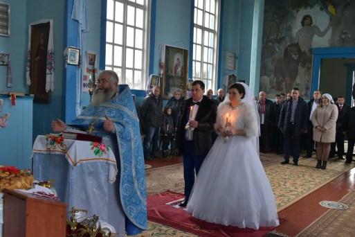 По дороге на Чернобыль - А жизнь продолжается! Сельская свадьба. Фото зарисовки. 46