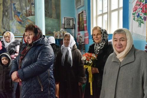 По дороге на Чернобыль - А жизнь продолжается! Сельская свадьба. Фото зарисовки. 48