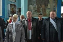 По дороге на Чернобыль - А жизнь продолжается! Сельская свадьба. Фото зарисовки. 52