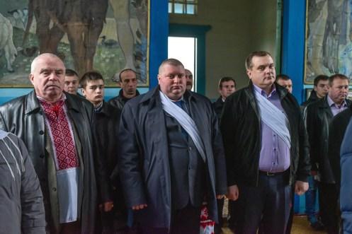 По дороге на Чернобыль - А жизнь продолжается! Сельская свадьба. Фото зарисовки. 53