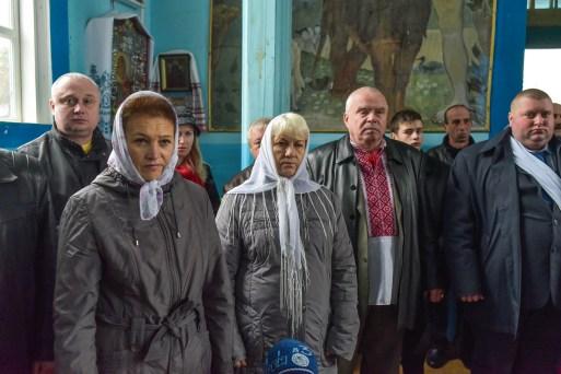 По дороге на Чернобыль - А жизнь продолжается! Сельская свадьба. Фото зарисовки. 54
