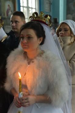 По дороге на Чернобыль - А жизнь продолжается! Сельская свадьба. Фото зарисовки. 77