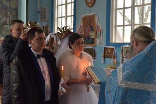 По дороге на Чернобыль - А жизнь продолжается! Сельская свадьба. Фото зарисовки. 79