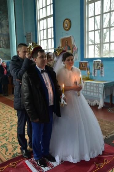 По дороге на Чернобыль - А жизнь продолжается! Сельская свадьба. Фото зарисовки. 83