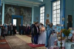 По дороге на Чернобыль - А жизнь продолжается! Сельская свадьба. Фото зарисовки. 87